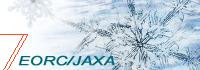 オホーツク海の海氷分布