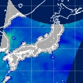 AMSR2 All-weather Sea Surface Wind Speed